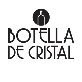 logotipo botellas de agua reutilizables